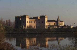 Il castello di Mesola