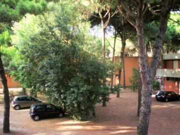 area parcheggio Apollo