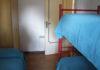 stanza tre letti