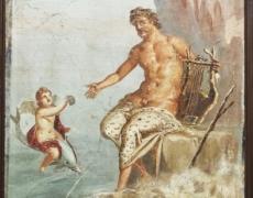 """""""Lettere da Pompei. Archeologia della scrittura"""""""
