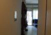 visuale soggiorno con balcone
