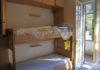 particolare balcone camera doppia
