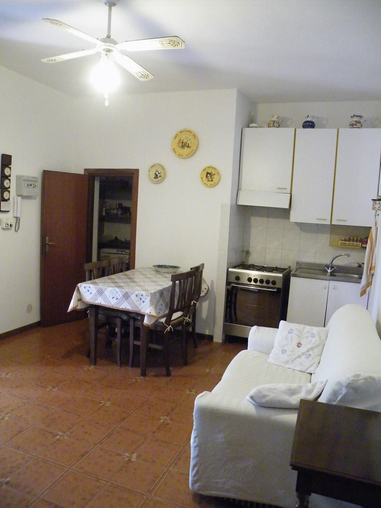 soggiorno pranzo | Agenzia immobiliare Etrusca