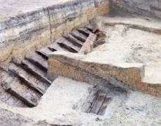 Visite guidate nel sito archeologico S.M. in Padovetere