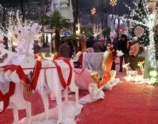 Lido degli Estensi Villaggi di Natale