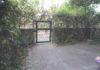 cortile privato