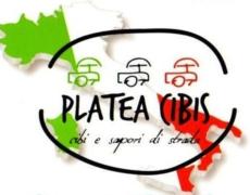 Platea Cibis  Street food, prodotti tipici alimentari e artigianato da tutta Europa