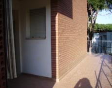 Appartamento trilocale con ampia terrazza a Lido degli Estensi