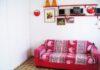 camera con divano letto