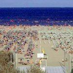 spiaggia di Lido Estensi